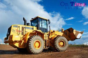 شركة-شحن-معدات-عملاقة