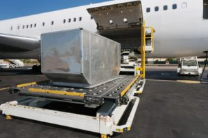 تكلفة-الشحن-الجوي