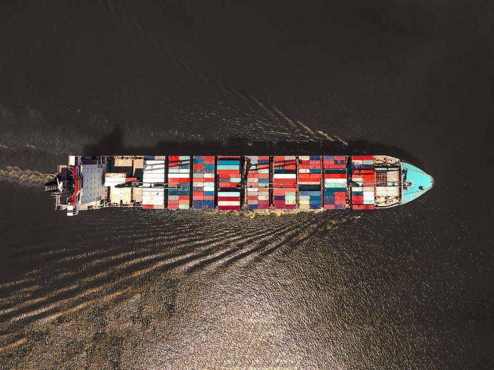 شركات-الشحن-البحرى