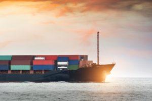 انواع-الشحن-البحري