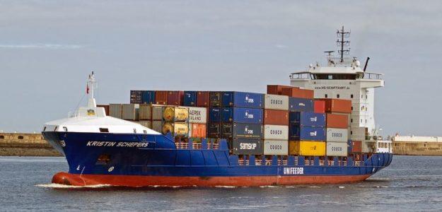 شركات-الشحن-البحري